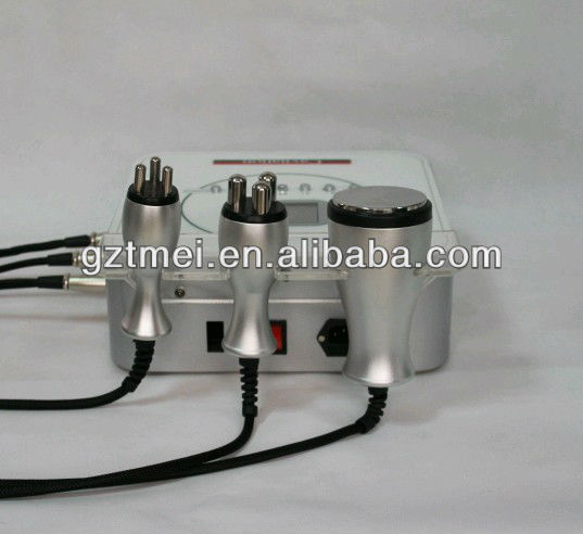 Portable rf cavitation sliming device / vacuum cavitation system for sale