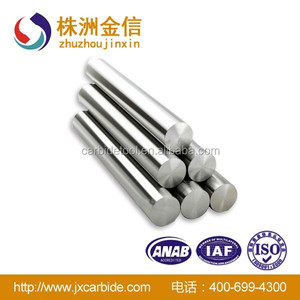 chine express stainless threaded rod/rod carbide for end milling tools