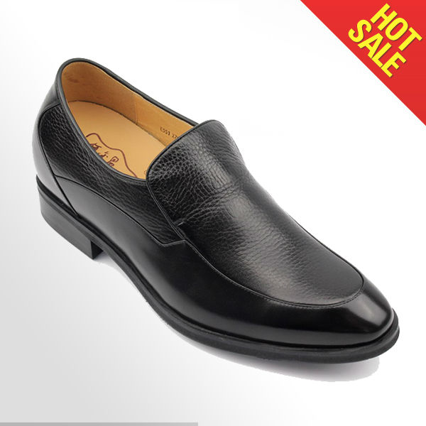 Premium quality height increasing shoes for short men