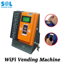 Best Selling Vending Machine for Pharmacy with High Quality