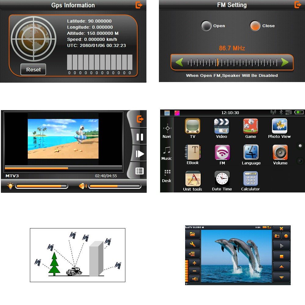 Gps navigation gps navigation suppliers and manufacturers at alibaba com