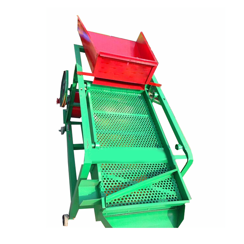 Household pumpkin watermelon seeds processing machine