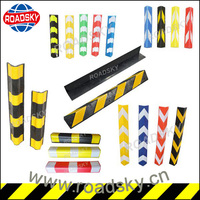 Plastic/ Rubber Removable Corner And Wall Protectors