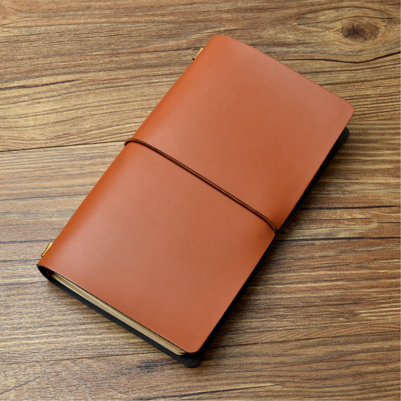 No897 China product orange notebook in office,officemax notebook paper,office usage notebook