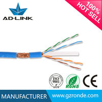 OEM service lan cable shielded twisted pair stp cable