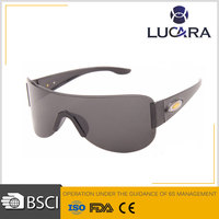 Patented Safety Glasses Shatterproof Eye Rubber Temples Scratch Resistant Lenses For Welding Wookworking Hunting