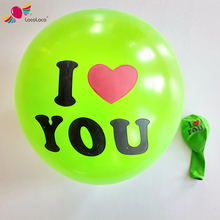 Meest Populaire standaard <span class=keywords><strong>Aangepaste</strong></span> 12 inch valentines <span class=keywords><strong>ballon</strong></span>