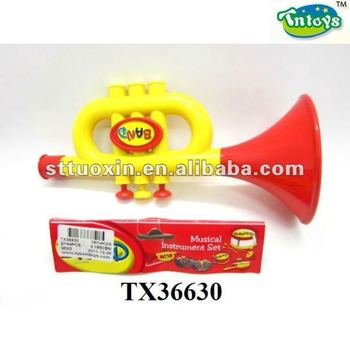 Toy trumpets buy toy trumpets for kidsplastic toy trumpet toy trumpets sciox Choice Image