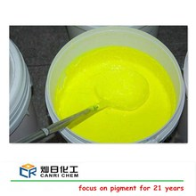 (805) road marking specialized in silica-encapsulation deep chrome yellow