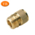 OEM Special Brass Female Hose Connector For Garden