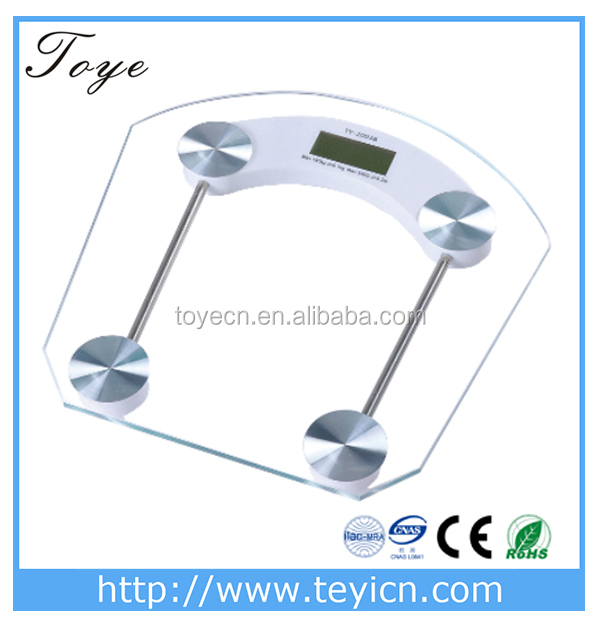 2016 TOYE Portable Electronic body <strong>balance</strong> 180kg electronic scale