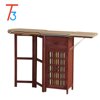 Closet Folding Ironing Board For Home Decoration Bed Stand Cabinet   Buy  Ironing Board,Foldable Ironing Board,Closet Folding Ironing Board Product  On ...