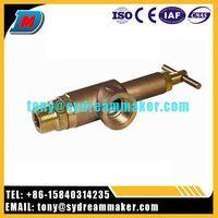 High value TRIUMPH roadheader tunneling machine adjustable pressure reducing valve china supplier