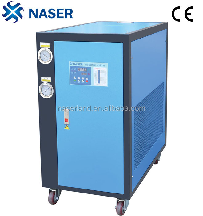 Industrial chiller singapore