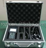 Explosion proof vibration analyzer