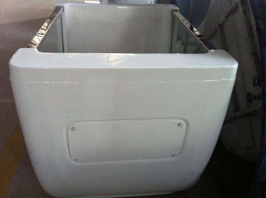 Vasca Da Bagno Per Bambini : Hs b fasciatoio vasca da bagno freestanding vasca da bagno per