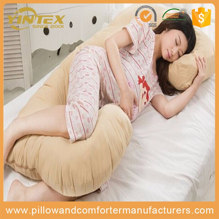 Fashion best quality custom design body pillow