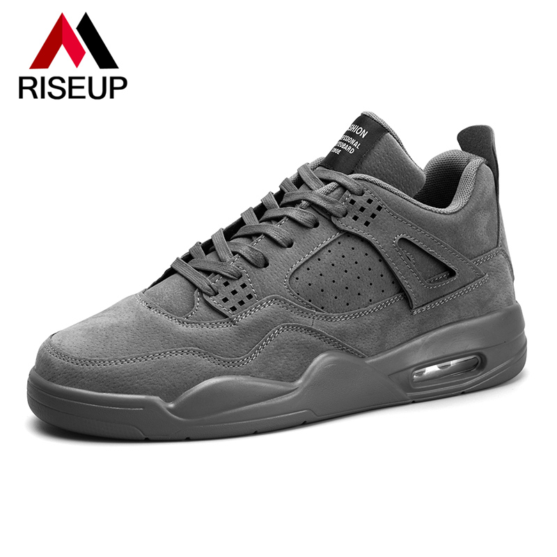 sports no quality running Top men PU action shoes brand Breathable FYSSZq