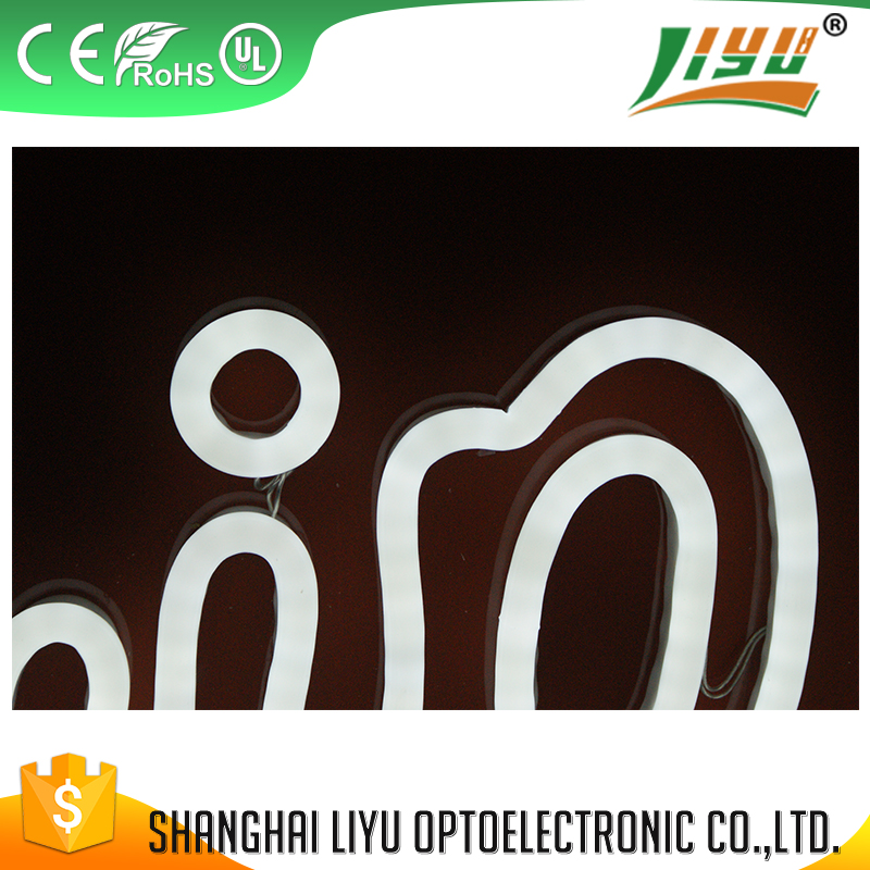 Customized Deled sign led led sign light