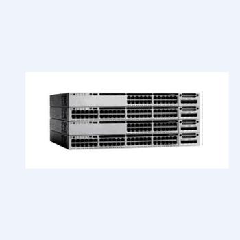Catalyst 3850 24 Port Gigabit Network Switch Ws-c3850-24xu-e - Buy D Link  24 Port Gigabit Switch,24 Port Fiber Switch,100 Port Switch Product on