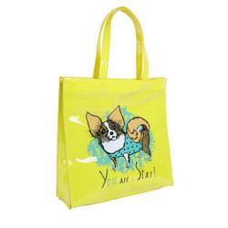 Vinyl Pvc Tote Bags Hot Sale Most Fashion Design Clear Bags - Buy ... e5e96983d351e