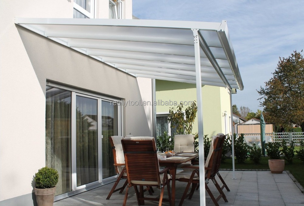 pergolas aluminio venta online