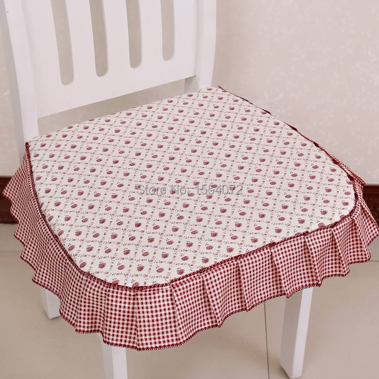 Chair Cushions For Kitchen Chairs: 41x43cm-Dining-Chair-Cushions-Pads-Kitchen-Chair-Cushions