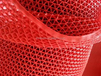 Pvc S-type Anti- Slip Mat Roll Voor Zwembad Badkamer Met Douche ...