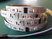 SMD 5050 RGB Wearable/ Addressable IC LDP8806 Led Strips