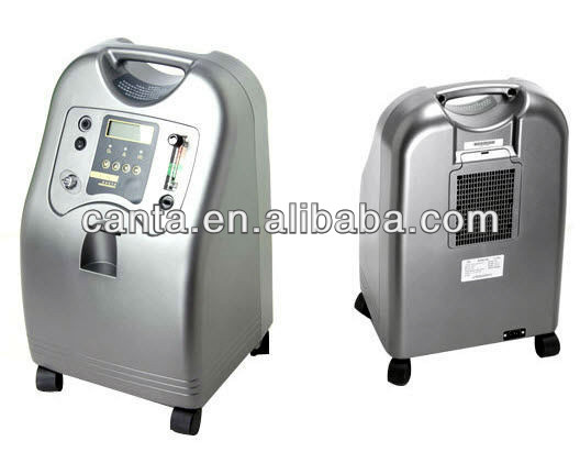 medical portable oxygen concentrator with CE certificate, professional oxygen concentrator manufacturer