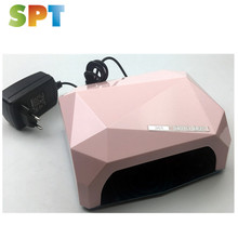 starky beauty mosquito ccfl uv gel nail curing lamp light dryer nail polish dryer electric 18w 36w diamond ccfl led lamp