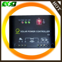 High Quality/ESG(5A/10A)series solar controller/Solar Intelligent Controller/Solar Charge Regulator