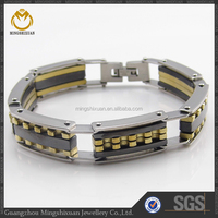 Winter Design ECO-Friendly Fashion Cheap Gold Bracelet