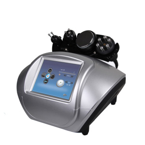 RU + 6 RF cavitation slimming machine 40k cavitation machine