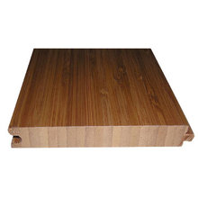 Hot selling eco forest industry strand woven bamboo flooring