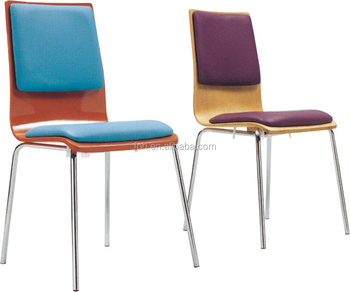 Attrayant Wholesale Fast Food Restaurant Stackable Bentwood Chair (FOHRC 15)