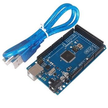 Low price 3d printer mega 2560 R3 control board with USB cable