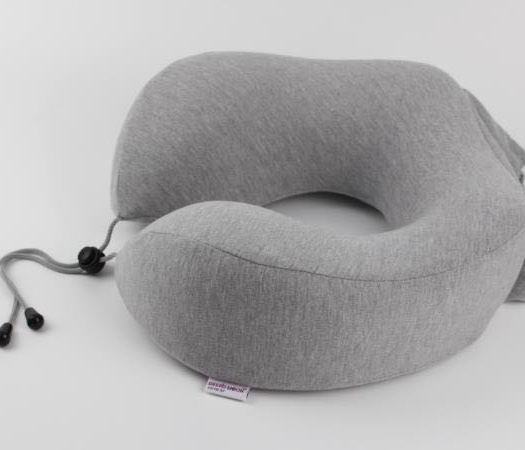 Factory Price Cheap Wholesale U Shaped Neck Support Airplane Travel pillow