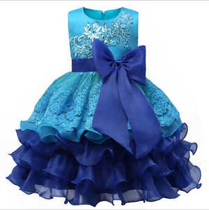 a3fd4b777c1d Fashion Dresses For 2-8 Years Girl
