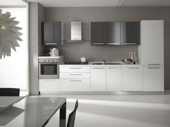 Cucina Componibile Moderno - Mobili per cucina - Buy Mobili Da ...