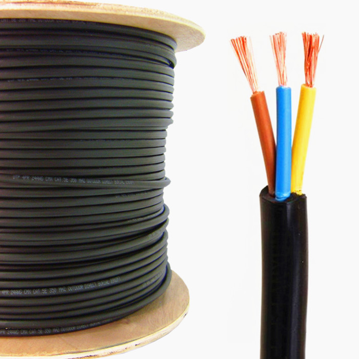 3 Core Flexible Copper Wire Wholesale, Copper Wire Suppliers - Alibaba