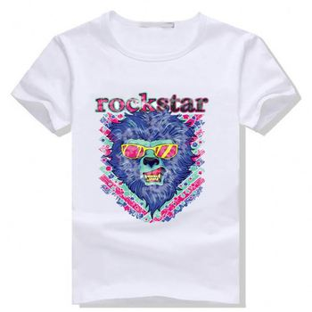 New Arrival New Fashion Manufacturers Custom T Shirt