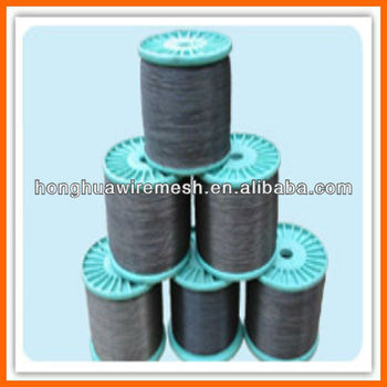 Hebei 18gauge Black Annealed Iron Wire /non-galvanized Iron Wire ...