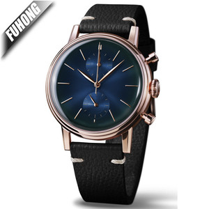 OEM Manufacturing sub dial working china fashion wholesale watches for sale