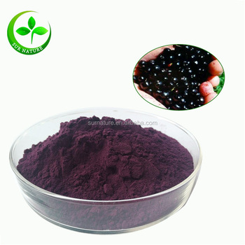 100 Organic Maqui Berry Freeze Dried Juice Powder Maqui Berry