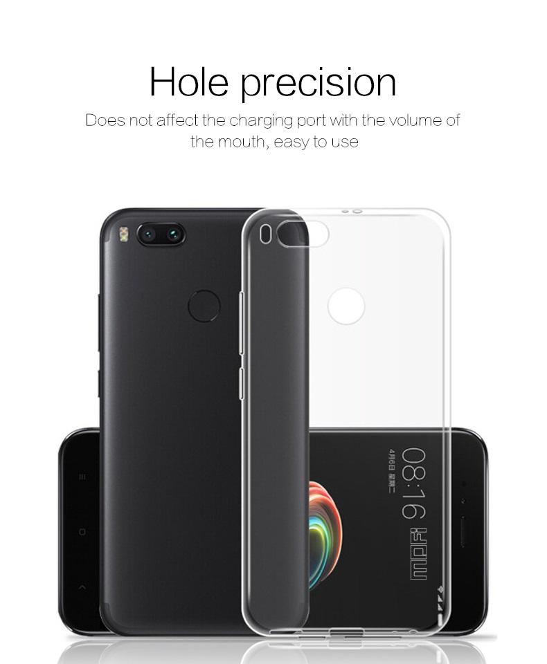 half off 70470 20547 Wholesale Mofi Soft Tpu Mobile Phone Back Cover Case For Xiaomi Mi 5x 5 5s  4s 4c 5c 6 Plus Max Redmi Note 2 3 4 4a 3x 4x Pro - Buy For Xiaomi Redmi ...