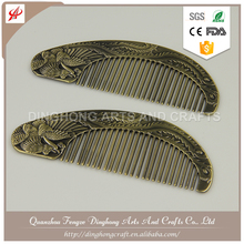 Custom Logo Combs China Beard Comb Colorful Shaped Comb