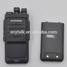 Baofeng BF888SMAX UHF FM two way radio empfänger