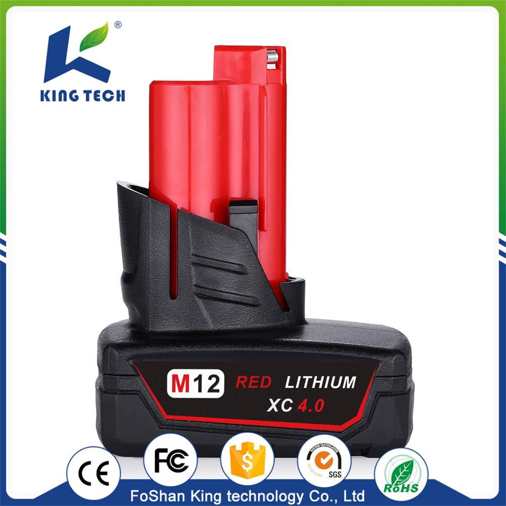 Li-Ion Electric Bike Power Tool Small Rechargeable Battery