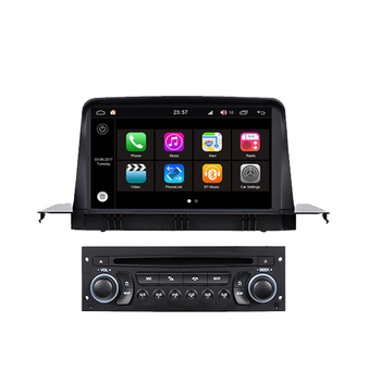 Hifimax Android 7 1 Car Multimedia Player For Citroen C3 Picasso Car Radio  DVD GPS Navigation System With Canbus Wifi Bluetooth, View For Citroen C3